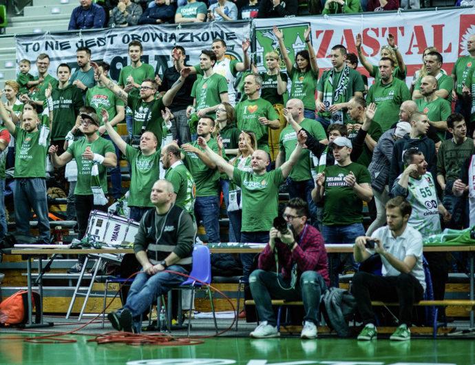 Zielona Gora vs. CSKA Highlights