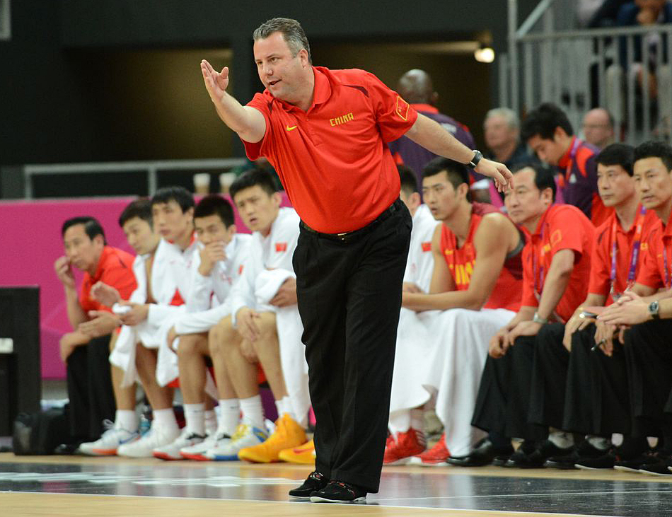 Bob Donewald Named New Lokomotiv-Kuban Head Coach
