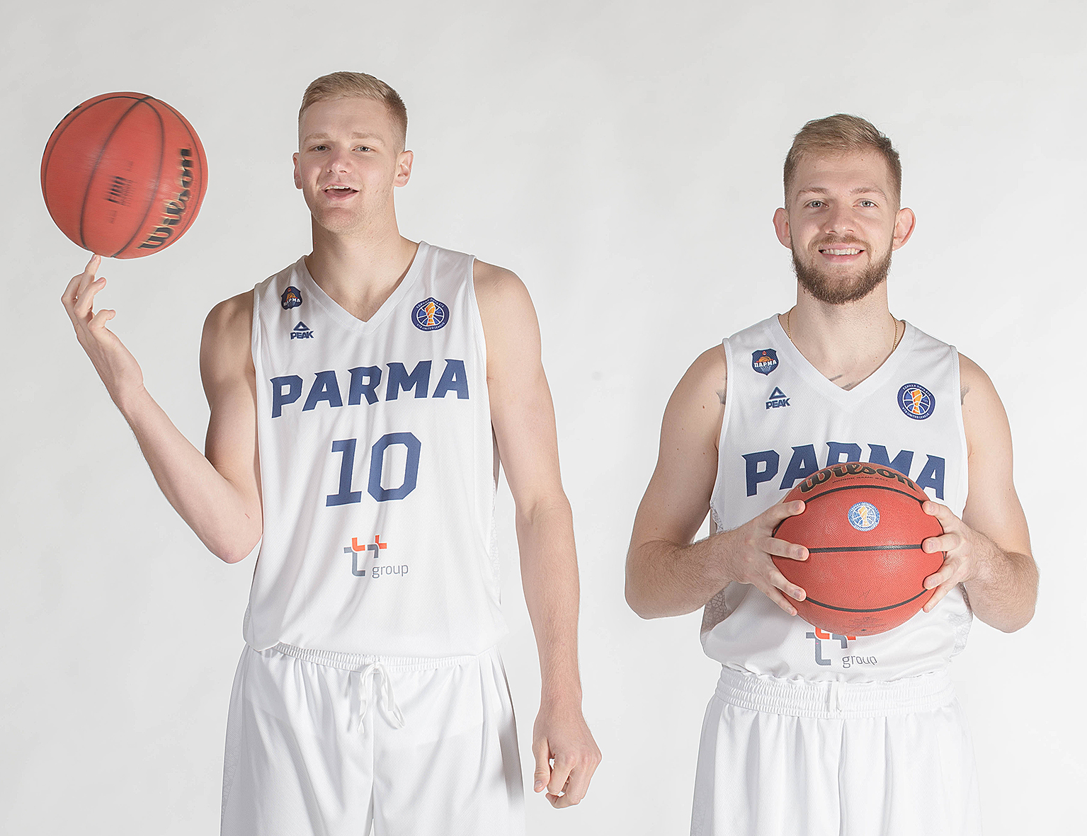 Kodi Justice And Michael Humphrey Join Zielona Gora From PARMA
