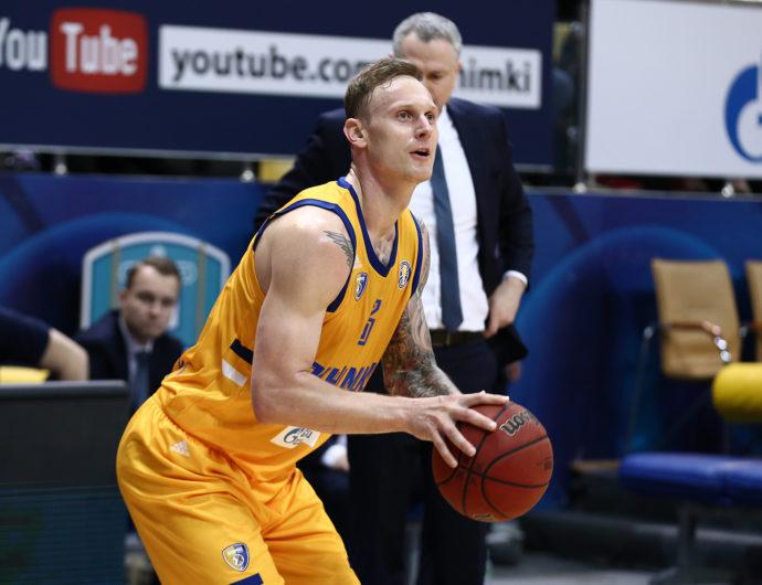 Янис Тимма: «Я еще могу попасть в НБА»
