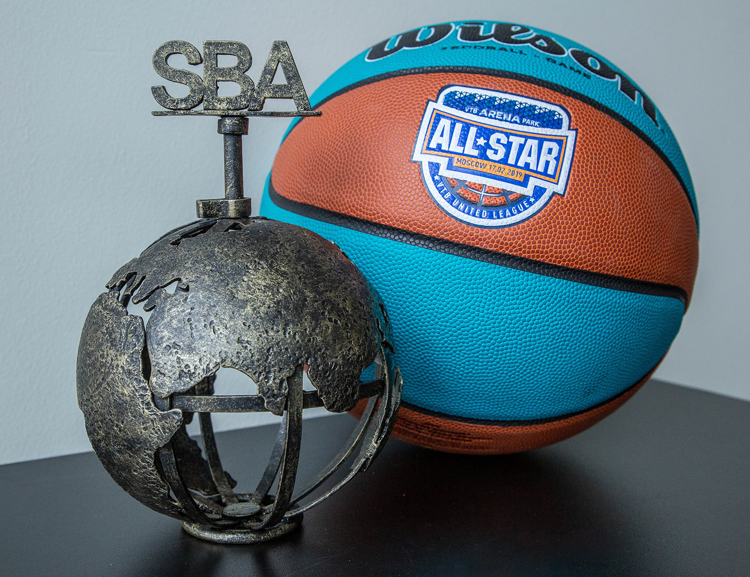 All-Star Game Named Sports Event Of The Year By Sport Business Consulting
