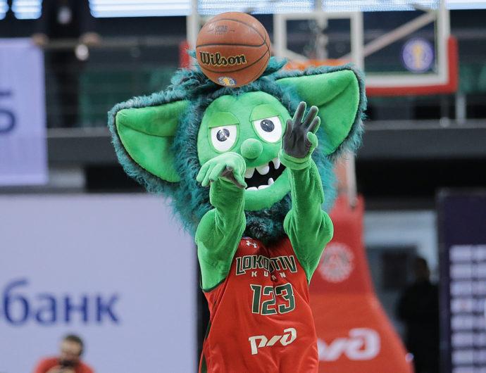 Lokomotiv-Kuban vs. Enisey Highlights