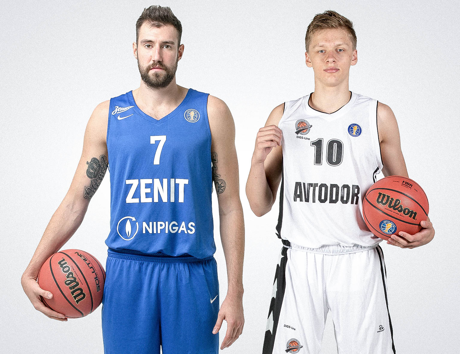 Game Of The Week: Zenit vs. Avtodor