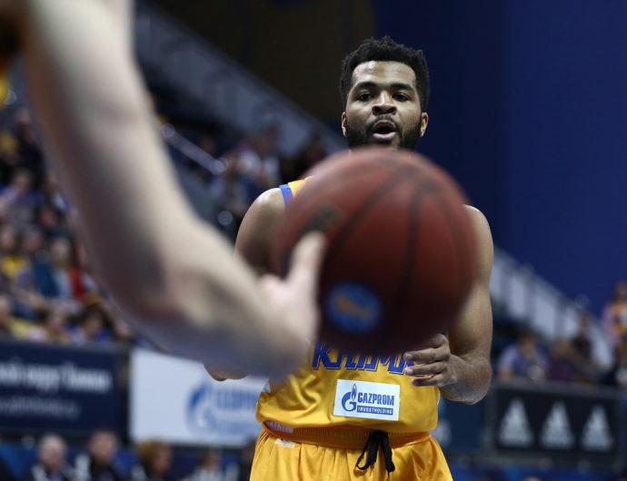 Эндрю Харрисон: «Нужно много работать, чтобы привыкнуть к европейскому баскетболу после НБА»