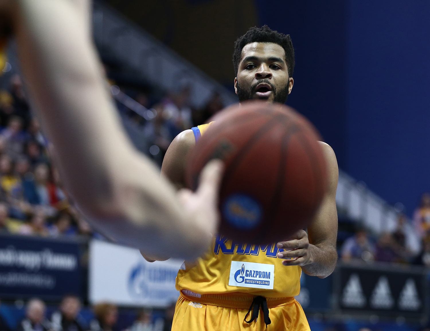 Andrew Harrison: It's Hard Work Adjusting To European Basketball After The NBA