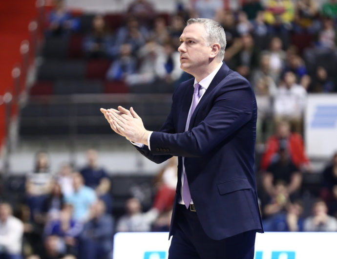 Emil Rajkovic: If We Had Valery Tikhonenko On Our Roster In His Prime, We'd Be VTB League Champions
