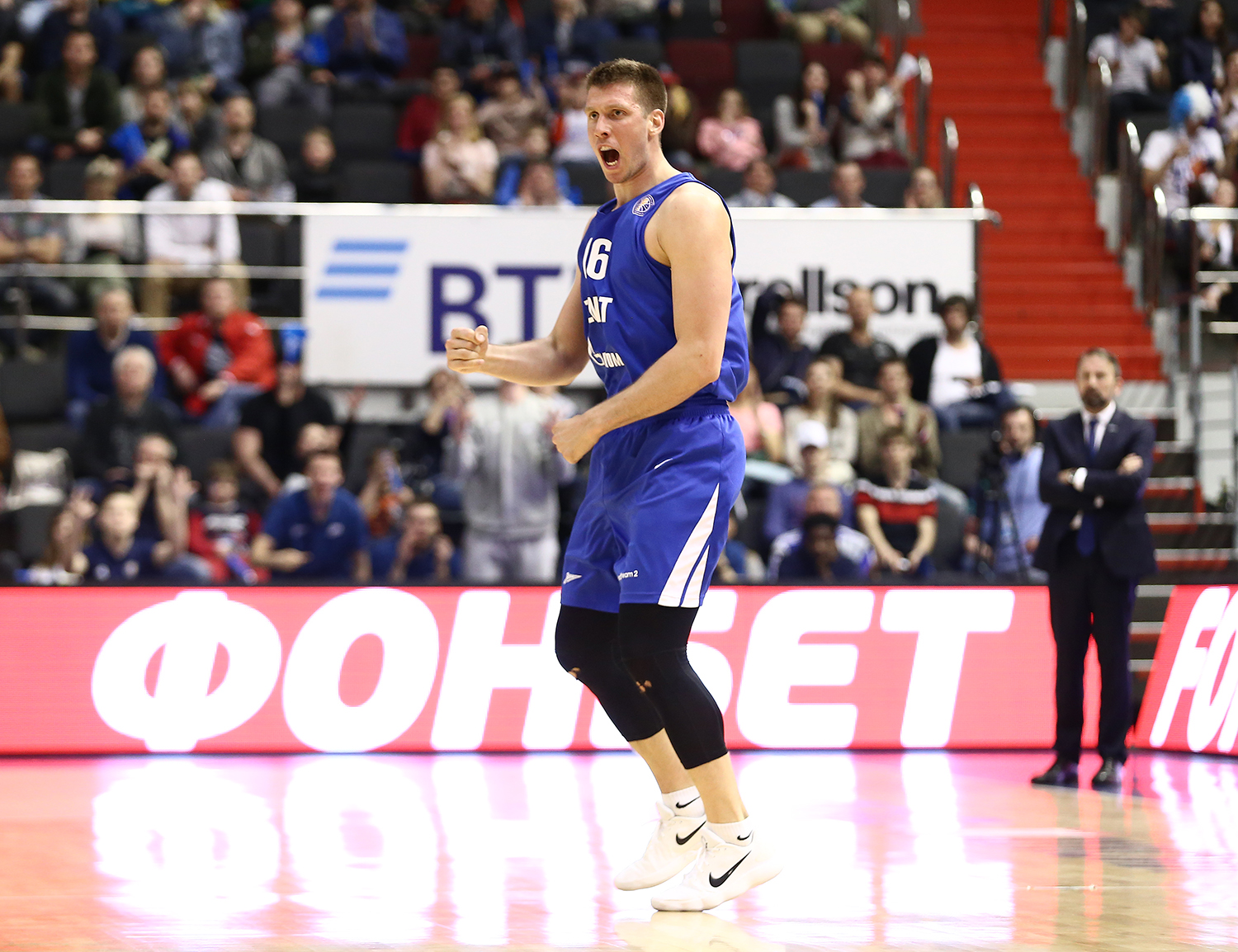 Week 27 In Review: Crucial Overtime In St. Petersburg, Record Win For Kalev