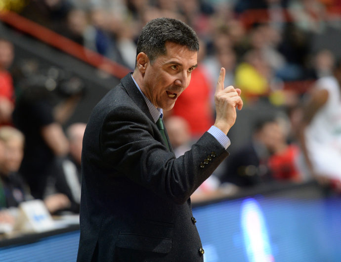 Coach Of The Year: Kazan, Nizhny Novgorod, Nur-Sultan Or Tallinn?