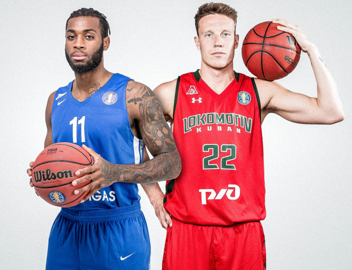 Game Of The Week: Zenit vs. Lokomotiv-Kuban