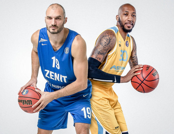 Game Of The Week: Zenit And Astana Battle For 5th Place