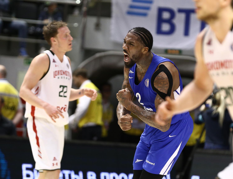Zenit Advances To Semis After Game 4 Thriller