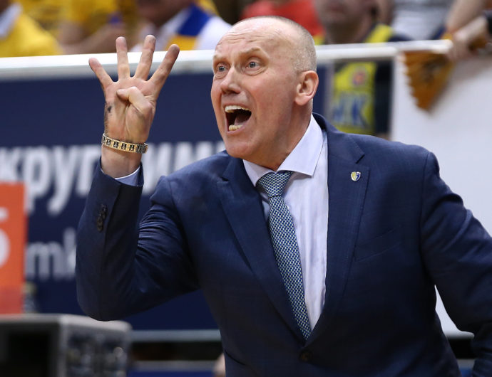 Semifinal Numbers Game: Khimki's 18 Threes, Kurtinaitis' 20th Win And Vorontsevich's 62 Playoff Games