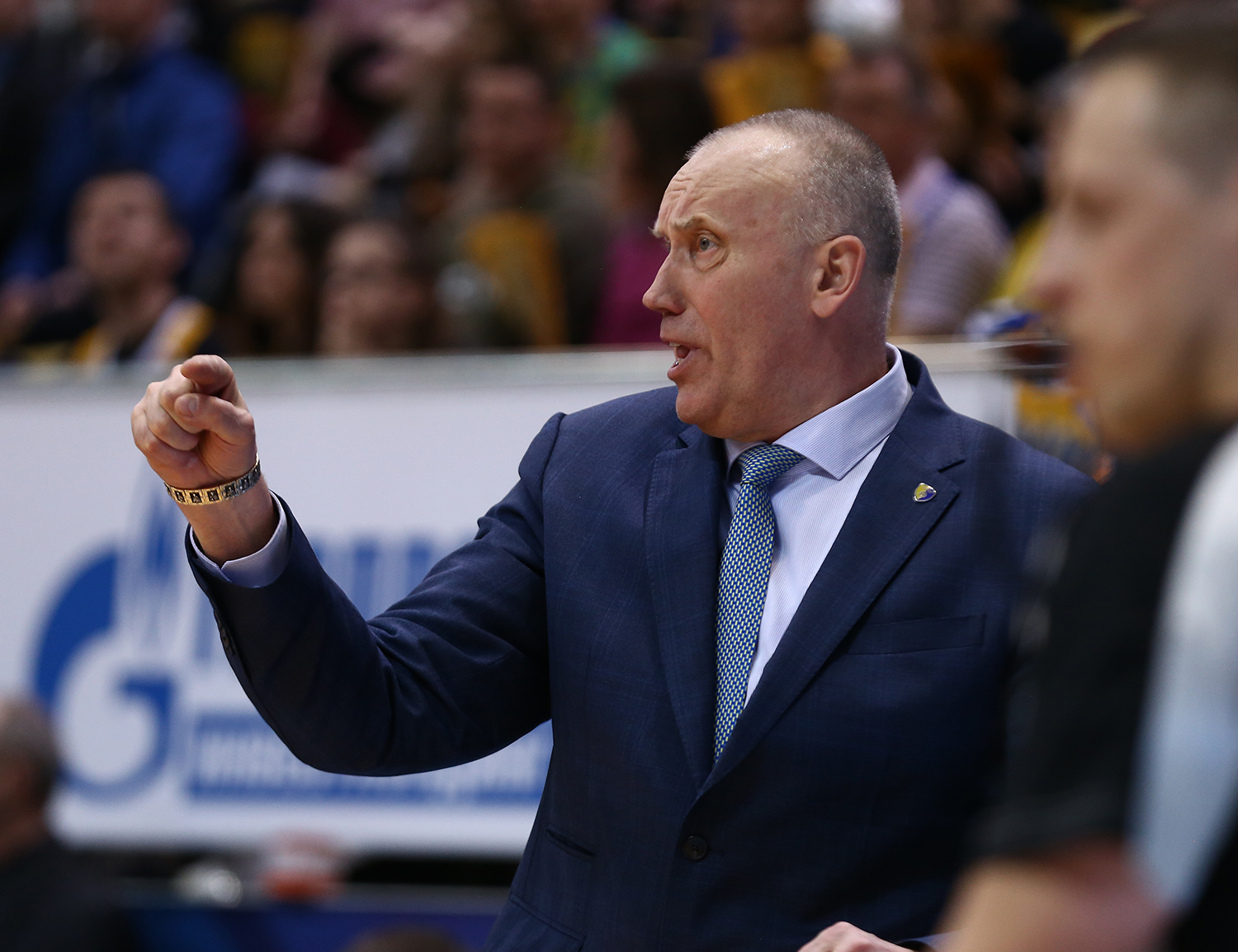 Rimas Kurtinaitis: The Coaching Factor Decides Very Little In The NBA