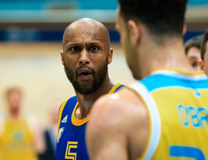 Astana vs. Khimki Game 3 Highlights