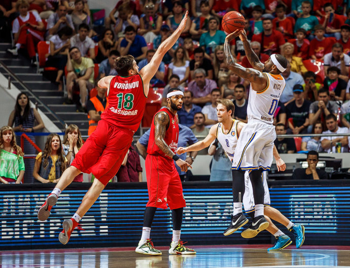 No Surrender: 5 VTB League Playoff Series That Went The Distance