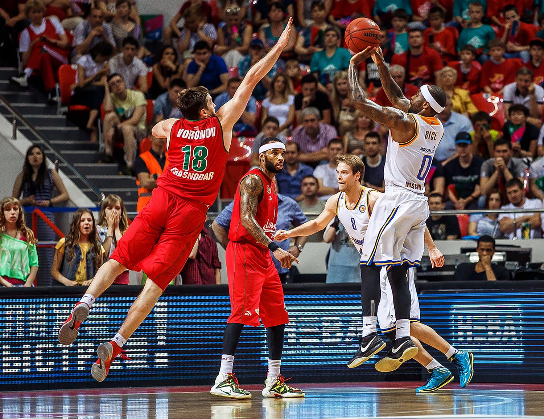 No Surrender: 5 VTB League Playoff Series That Went The Distance