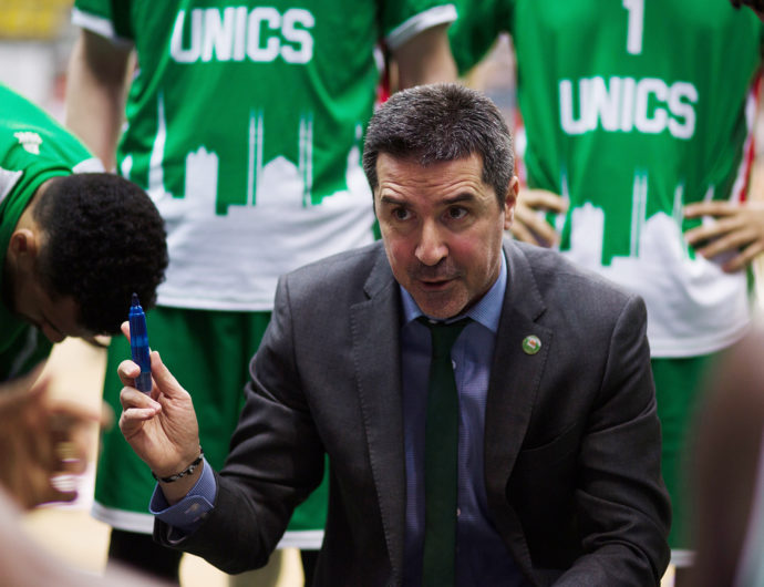 Dimitris Priftis Extends Contract With UNICS