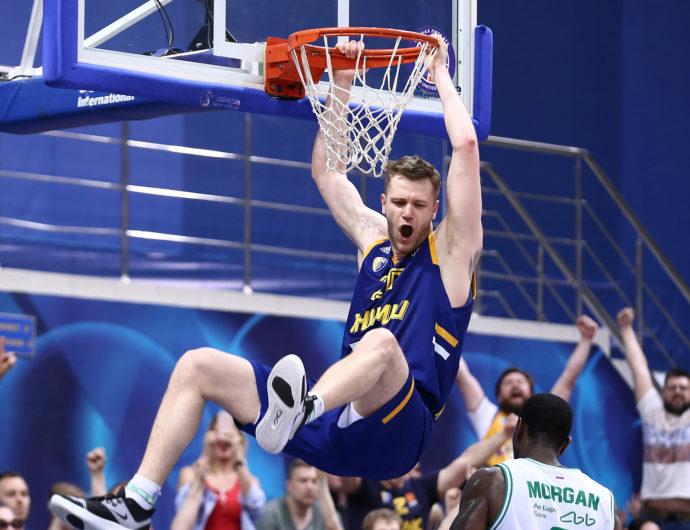 Andrey Zubkov Moves From Khimki To Zenit