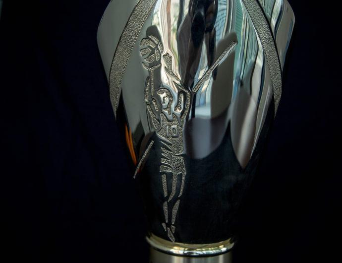 История главного трофея Лиги — Кубка Белова