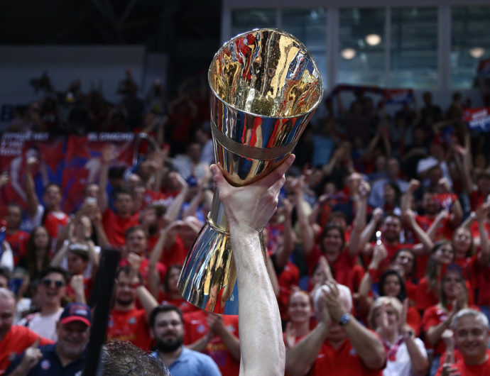 Domestic Leagues Top10: Spain, VTB and the others