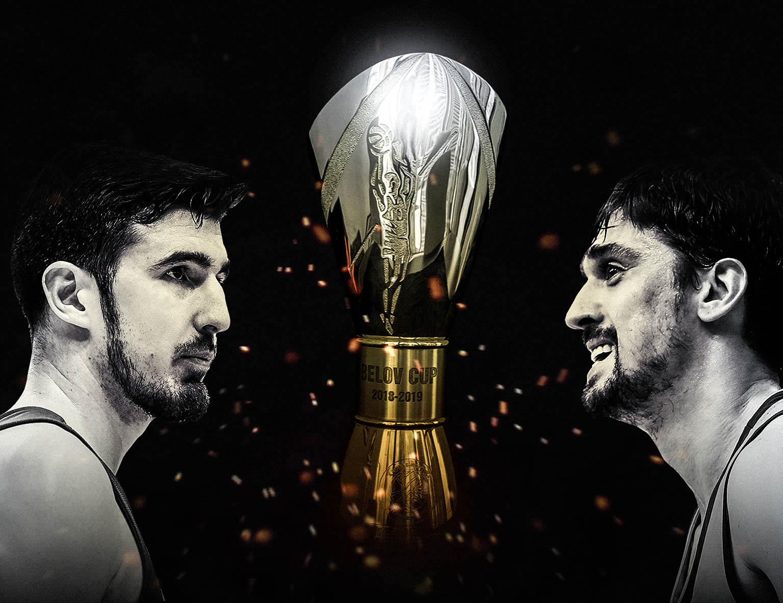 Finals: CSKA (1) vs. Khimki (3)