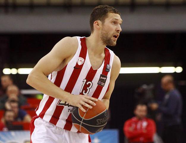Janis Strelnieks Signs With CSKA