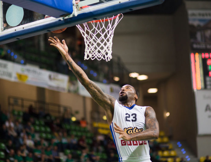 Arnett Moultrie Moves From Kalev To PARMA
