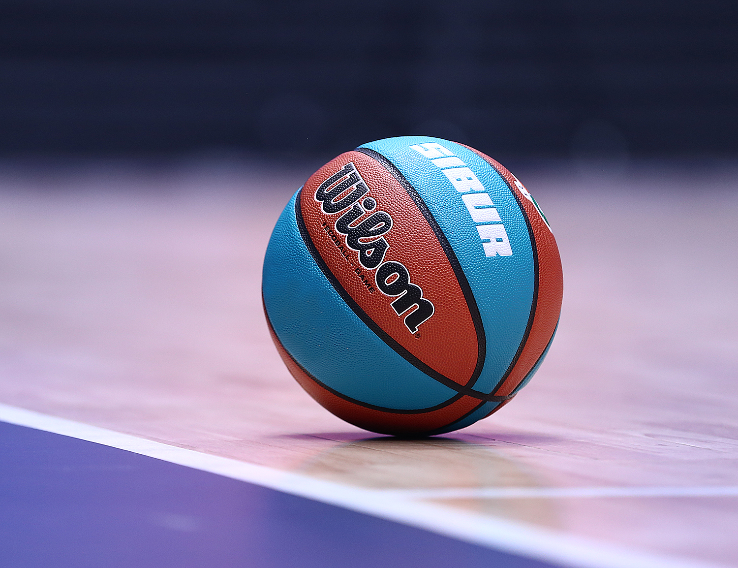 League, SIBUR And Wilson Present Official 2019-20 VTB United League Ecoball