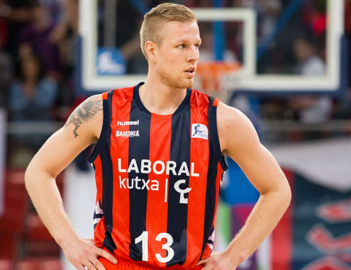 Haukur Paulsson Signs Deal With UNICS