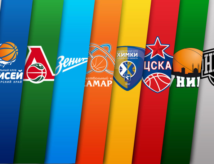 MBA-2 And Spartak-Primorye-2 Join VTB United Youth League