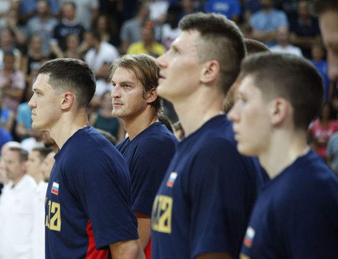 17 League players from 6 clubs will play in 2019 FIBA World Cup
