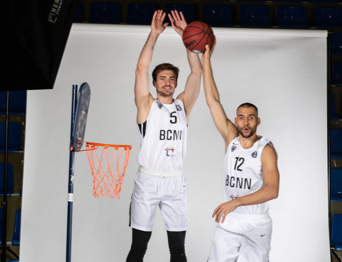 2019 Media days. Nizhny Novgorod