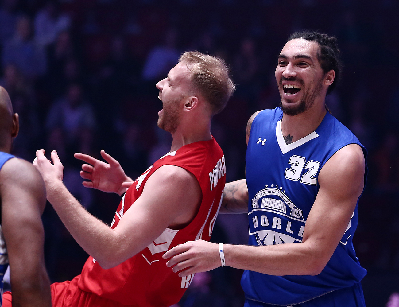 VTB United League transfers
