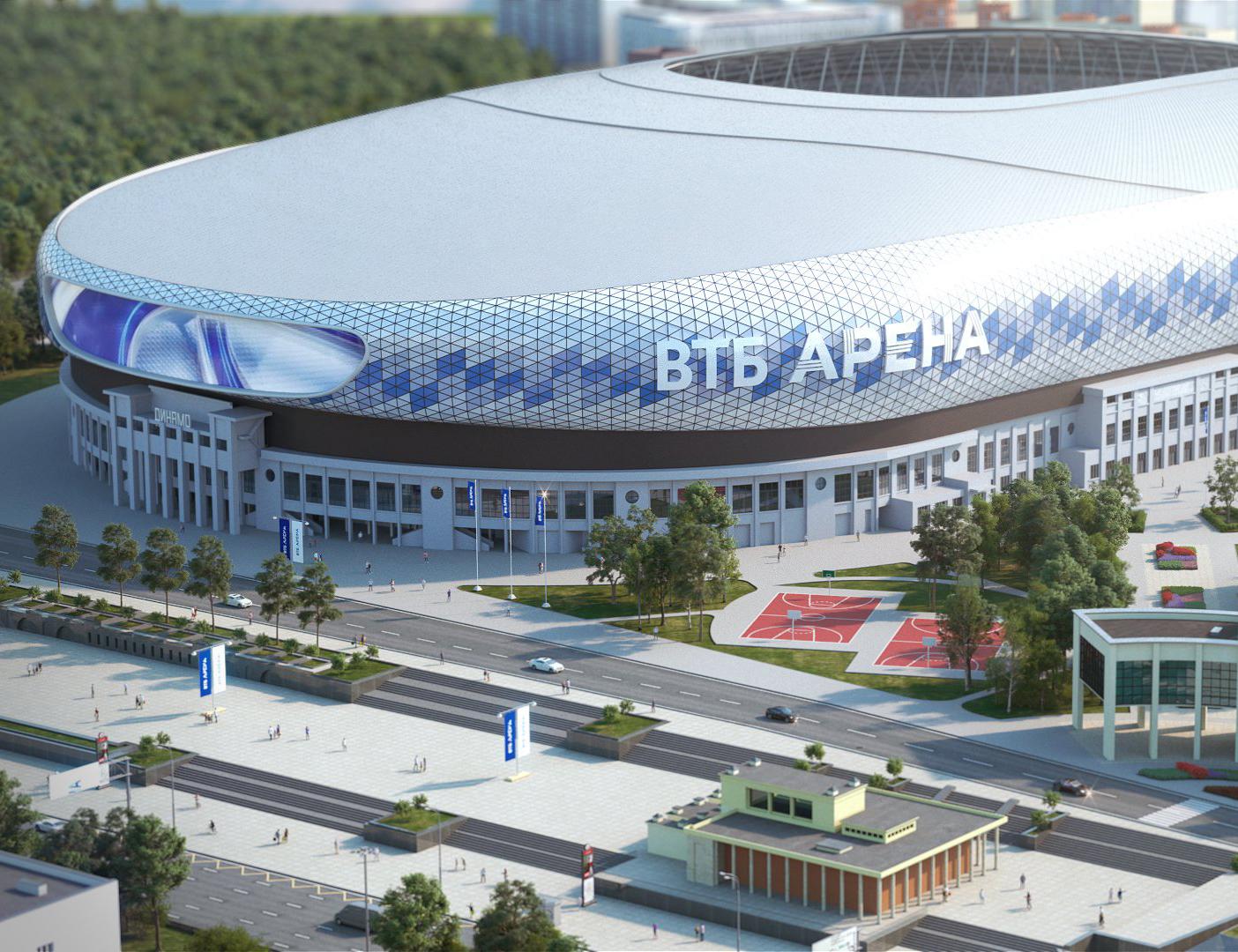 Единая Лига ВТБ объявила о создании предсезонного Суперкубка