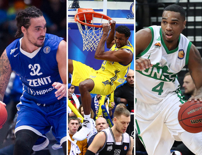 16 players who miss VTB United League
