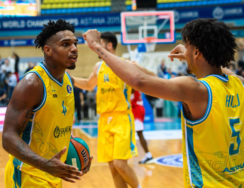 «Астана» продолжает удивлять! В Казахстане повержен «Локо»