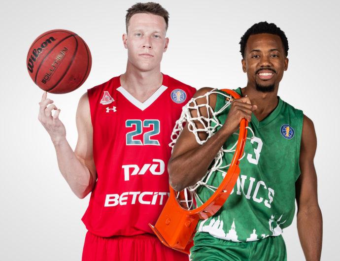 Game of the week: Lokomotiv-Kuban vs UNICS