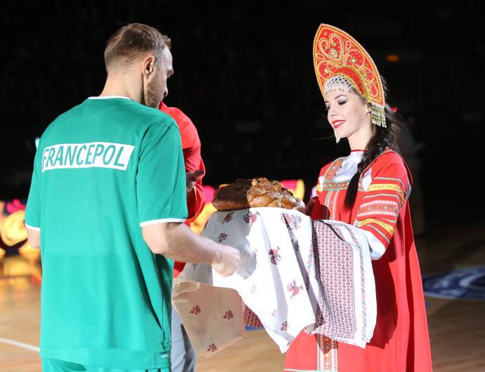 «Нижний Новгород» — «Зелена Гура». Лучшие моменты