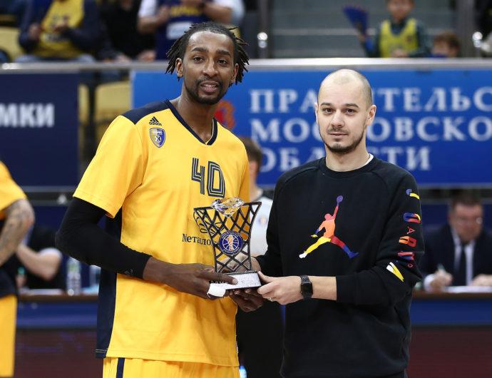 MVP of October