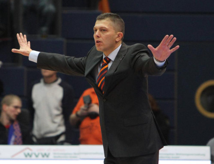 Предраг Крунич возглавил «Автодор»