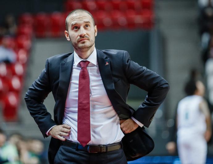 Богдан Карайчич: «Успеха добиваются те команды, где игроки доверяют друг другу»