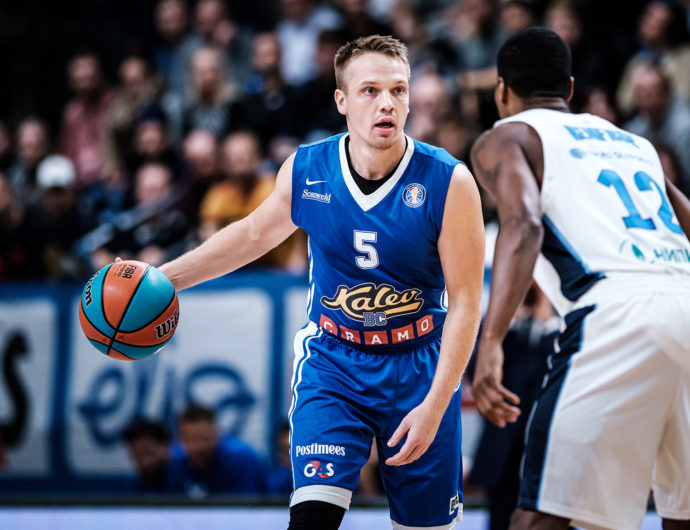 Sten Sokk: Only at 16 I realized what a great man and player my father is