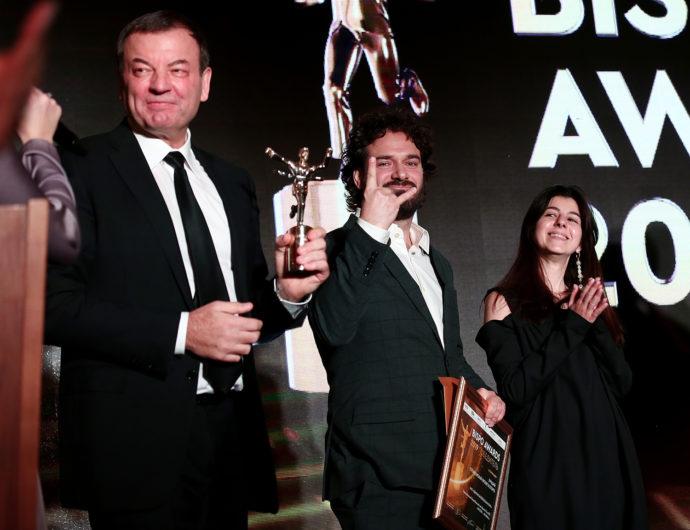 Единая Лига ВТБ стала победителем премии BISPO Awards 2019