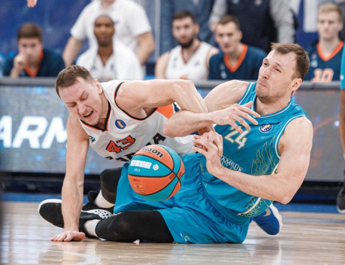 PARMA vs Astana Highlights