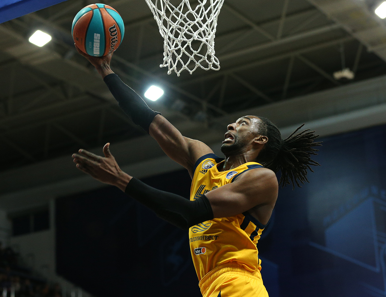 Khimki withstand in shootout with Enisey