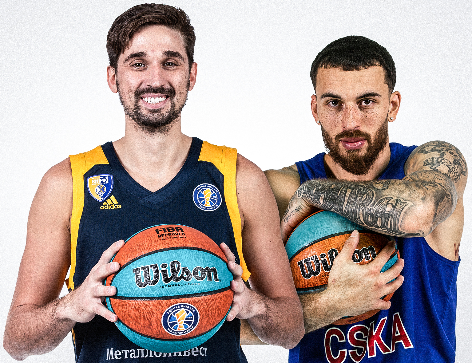 Game of the Week: Khimki vs CSKA