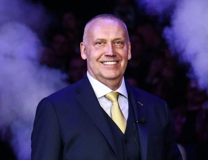 Римас Куртинайтис: «Благодаря Матчу Звезд у баскетбола в России появятся новые болельщики»