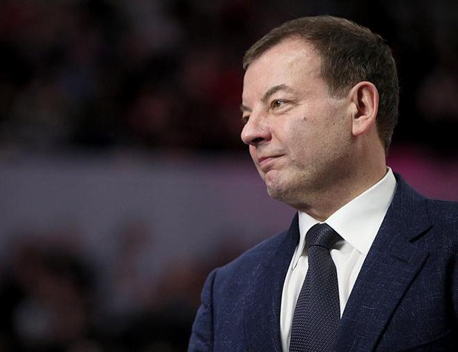 Сергей Кущенко: «У нас лучший чемпионат в Европе»