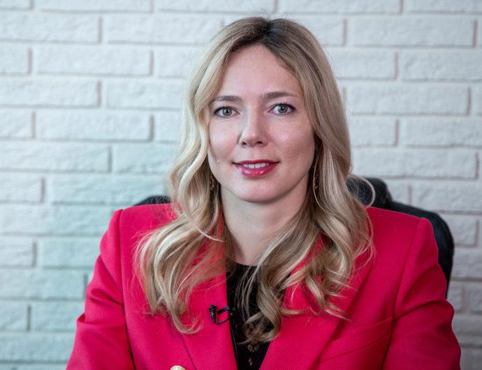 Илона Корстин: «Лига ВТБ, как проводящая организация, отправила в РФБ все данные по результатам незаконченного чемпионата России»