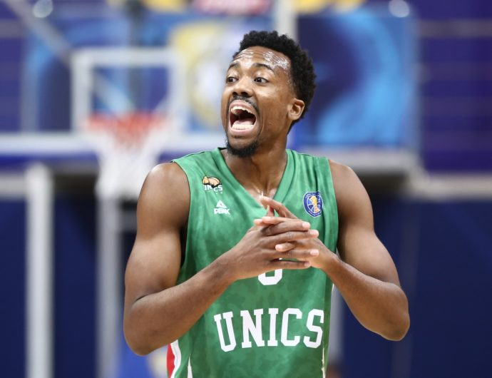 UNICS in Little Big challenge